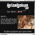 Harlem Hookups Video
