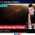 Gay Sex Challenge Official