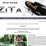 Mistress Zita Deal