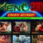 Xeno 3DX Sale