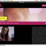 Xr8.modelcentro.com Register Form