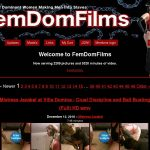 How To Get Free Femdomfilms.com Account